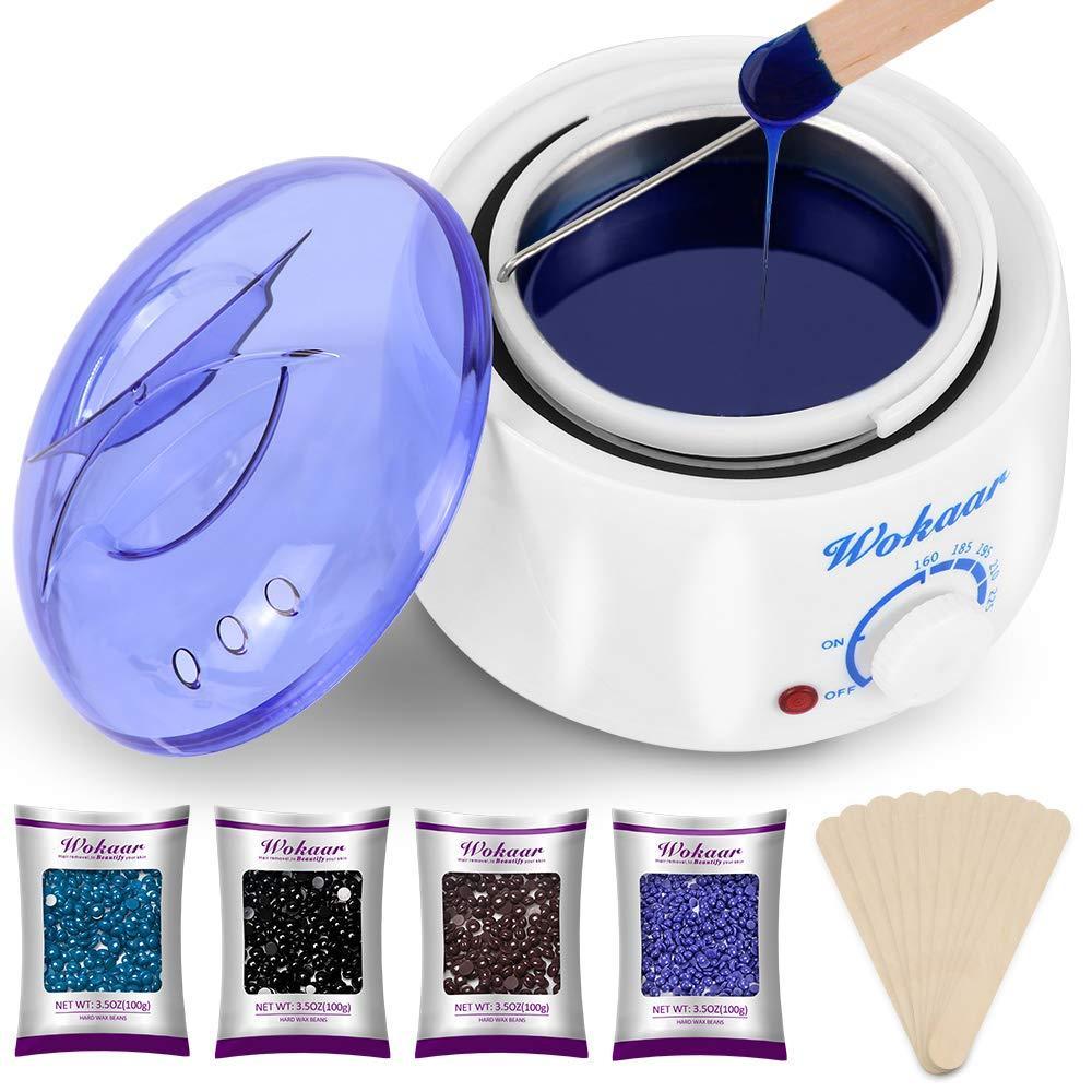 Hair Removal Waxes & Waxing Kits #ebay #Health & Beauty